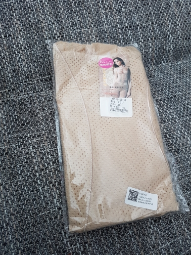 0d3682db1e13d US  30 - Striped Contrast Open Crotch Smooth Body Shapewear - www ...