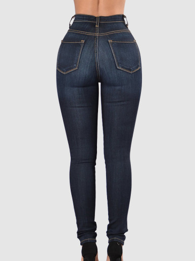 OneBling High Waist Slim Jeans