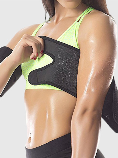 Armbands Shapers Arm Wraps For Lose Fat Arm Shaper Weight Loss