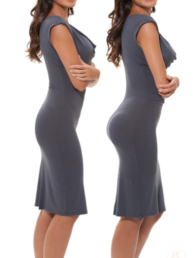 Women Waist Trainer Control Panties Butt Lifter Shaper Tummy Control Shapewear