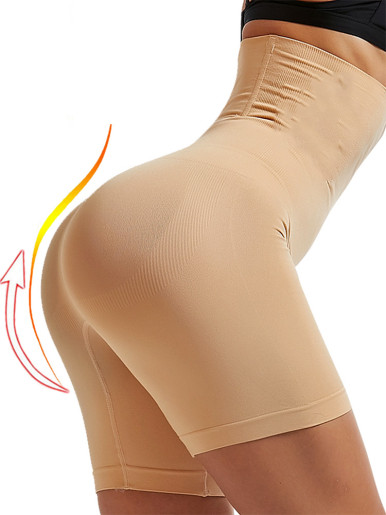 Waist trainer  Shapers Women body shaper Slimming Belt Panties butt lifter Shapewear Slimming Underwear tummy contro Girdle belt