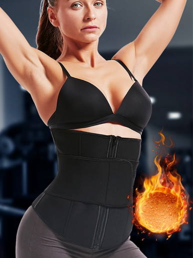 waist trainer body shaper Corset women binder tummy shaper modeling strap Slimming Underwear shapewear Girdle Abdominal Belt