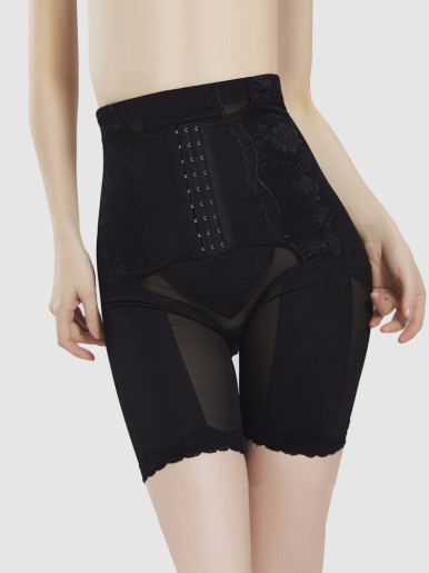 slimming belt shapewear waist trainer modeling strap corset Slimming Underwear body shaper Slimming Briefs Butt Lifter Ass panty