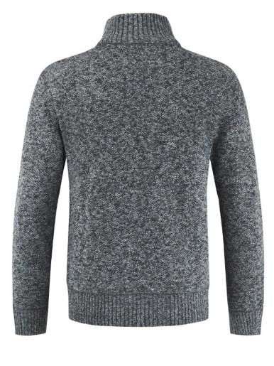 Slim Casual Men's Sweaters Cardigan