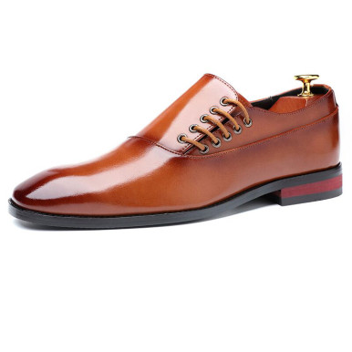 Formal Dress Male Oxford Shoes