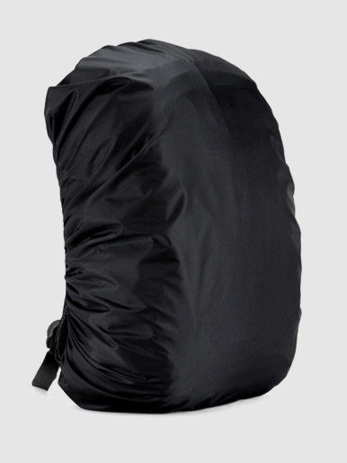35 / 45L Adjustable Waterproof Dustproof Hiking Backpack Cover