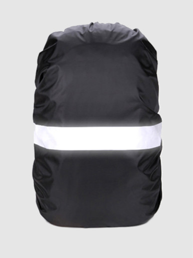 Reflective Waterproof Backpack Rain Cover