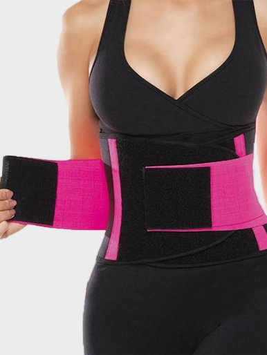 Women Body Shaper Girdles Waist Trainer Corset Shapewear