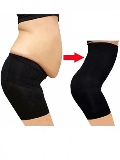Women Seamless Shapewear Slimming Panties Underwear Body Shaper