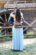 OneBling Long Convertible Bridesmaid Dress Multiway Convertible Infinity Dresses