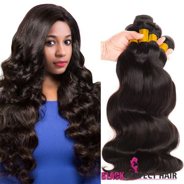 R 940 9a Body Wave 300g Brazilianperuvianindianmalaysian Hair