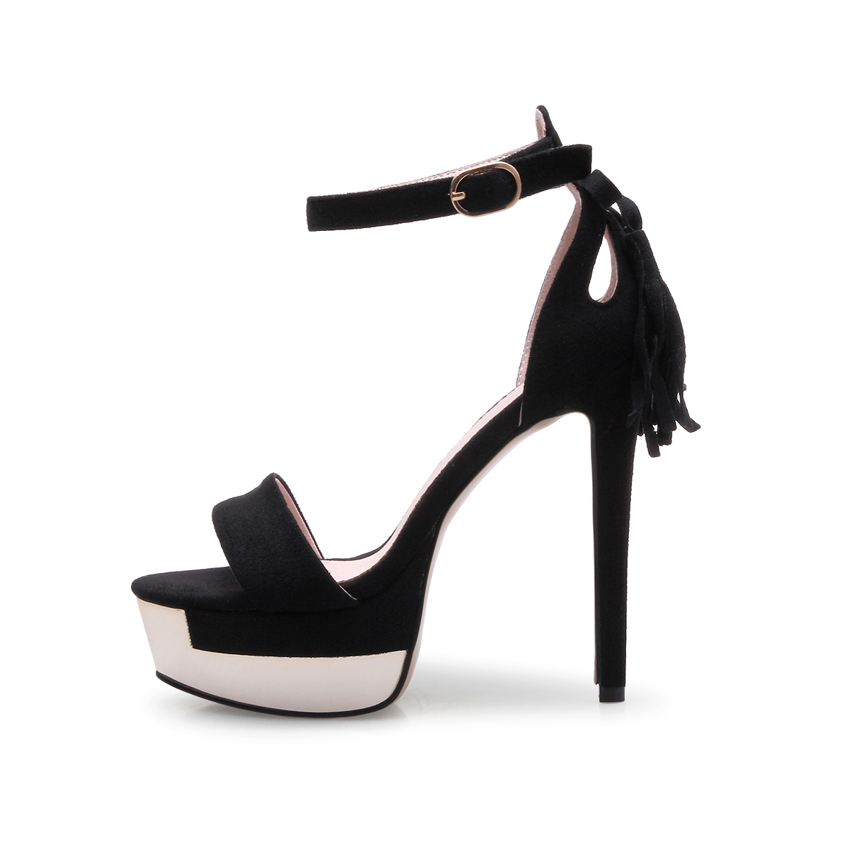 2018 summer high heels 12cm stilettos ankle strap stilettos fashion sandals party shoes for woman big size 40--45 outlet store for sale new sale for sale outlet best store to get discount 2014 dz3ryKa