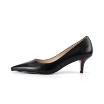 Arden Furtado 2018 spring autumn pointed toe  stilettos pumps
