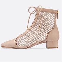 Arden Furtado summer 2019 fashion trend women's shoes apricot pointed toe joker pure color cool boots big size 44 classics elegant