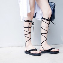 Arden Furtado summer flats flip-flops platform fashion sandals shoes woman gladiator sandals ladies shoes