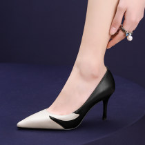 Arden Furtado summer 2019 fashion trend women's shoes pointed toe stilettos heels sexy elegant pumps party shoes concise
