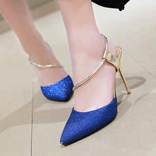 Arden Furtado Summer Fashion Trend Women's Shoes Pointed Toe Stilettos Heels  Sling Back Sexy Elegant Pure Color Sandals Sexy Small size 32 Big size 46