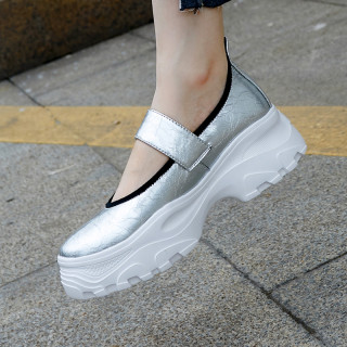 Arden Furtado Spring And autumn Fashion Women's Shoes Round Toe Sexy Elegant Concise casual shoes