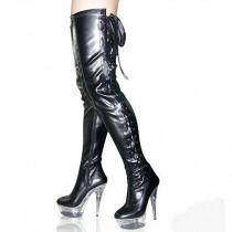 Arden Furtado Fashion Women's Shoes Winter Pointed Toe Stilettos Heels Sexy Elegant Pure Color Stilettos Heels Waterproof