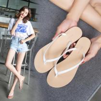 Arden Furtado Summer Fashion Trend Women's Shoes Pure Color white Leather Concise Comfortable Mature