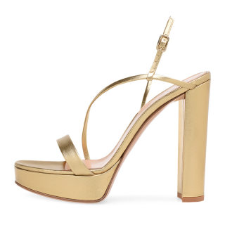 Arden Furtado Summer Fashion Women's Shoes Concise Sexy Elegant platform Sandals Chunky Heels open toe party shoes