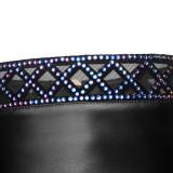 Arden Furtado Fashion Women's Shoes Winter Pointed Toe Stilettos Heels Zipper pure color Elegant Ladies Boots Concise Mature