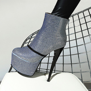 Arden Furtado Fashion Women's Shoes Winter  Short Boots Classics Waterproof Sexy Elegant Ladies Boots Concise Mature