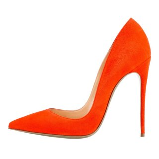 Arden Furtado summer 2019 fashion trend women's shoes pointed toe stilettos heels slip-on pumps party shoes concise pure color