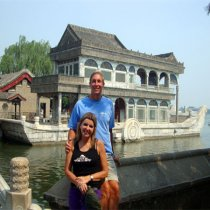 Beijing couple (honeymoon) 5 Day private tours