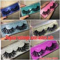 Regular case lashes lashes (1-1000pairs)deal