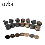 Sevich Hair Shadow Powder Makeup Hair Concealer Hairline Powder