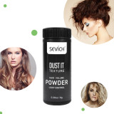 Quality Hair Texture Volumizing Fluffy Powder hair Mattifying powder