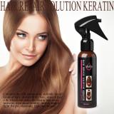 High quality private label hair repair treatment hair repair solution keratin
