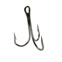 Carp Fishing Hook Treble Hooks Triple  Sharp Hook Fishhook Saltwater Size 16-12/0,Custom Made