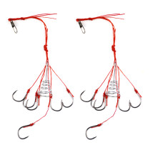 20 pieces/bag Explosion Fishhook Fishing Hooks Pack Fishing Tackle Fish Hooks Super Deal High Carbon Steel Sharp Fishhooks