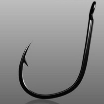 1# -13# Carbon Steel Ise Nissan  Fishing Hooks Fishhooks Durable Pesca Jig Head Fishing Hooks Carp Fishing Tackle