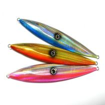 Saltwater Metal Fishing Jig Lead Fish Lead Jigs Sea Fishing Lure Big Game FishingJig Head Lure,250g,300g,350g,420g