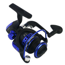 Fishing Reel BK1000-7000 Spinning Reel 5.5:1 13BB Max Drag 8KG Carp Fishing Tackles Freshwater Reels