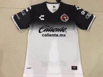 2017/18 Custom Adult Tijuana Away Replica Soccer Fan Jersey Wholesale Football Fan Shirts Cheap Soccer Jerseys