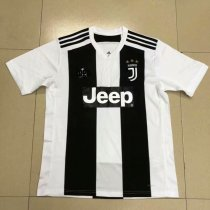 2018/19 Replica Adult Men Juventus FC Football Jersey Custom Soccer shirt for Fan