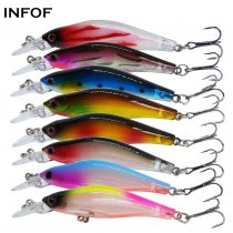 Fishing Lures deep pesca carp fishing tackle swimbait artificial bait hard crankbait