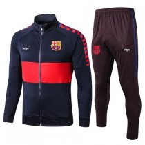 2019-20 men Barcelona jacket soccer uniforms football kits