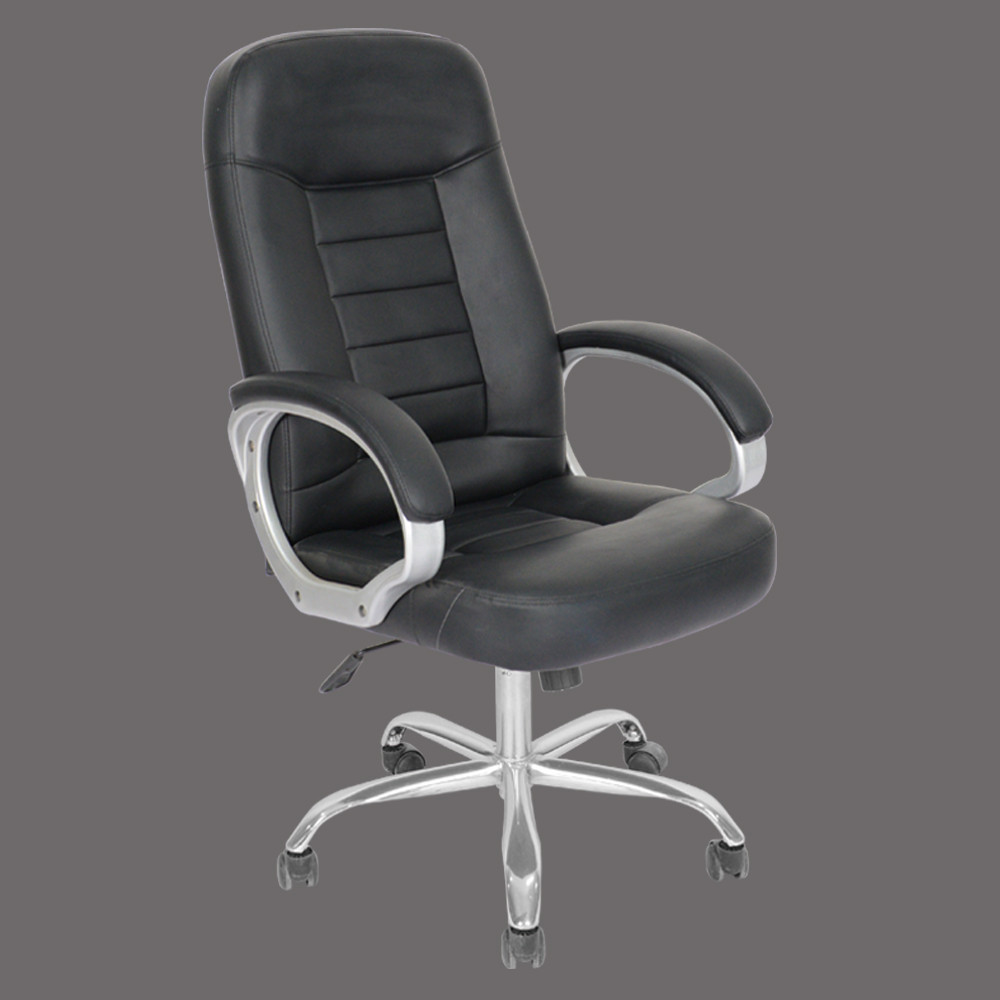 Big Boss Leather Swivel Chair Luxury Leather Office Chair Executive Office  Chairs