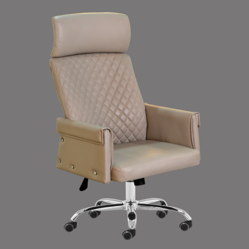 china office chair cheap modern with headrest