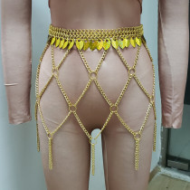 Body Chain,Chain Skirt,Body Chain Jewelry ,Belly Chain,Music Festival Wear, Burning Man Outfits, Carnival Costumes,Rave Outfit