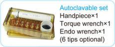 Dental 100% original woodpecker scaler accessory autoclavable set