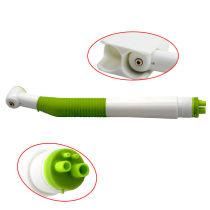 10 Dental 4 Holes Disposable High Speed Handpiece Dentist Essential Tool