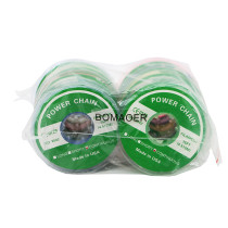 10 Rolls Dental Orthodontic Elastic Ultra Power Chain Continuous Type 10 colors
