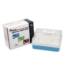 Dental endo box endodontics For RA FG HP CARBIDE/DIAMOND BURS