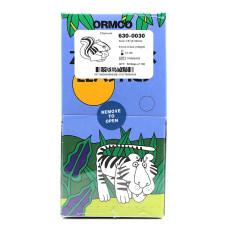 Dental orhtodontic 5000pcs/box ormaco elastic band Chipmunk 3.5 OZ,1/8″ Zoo Pack